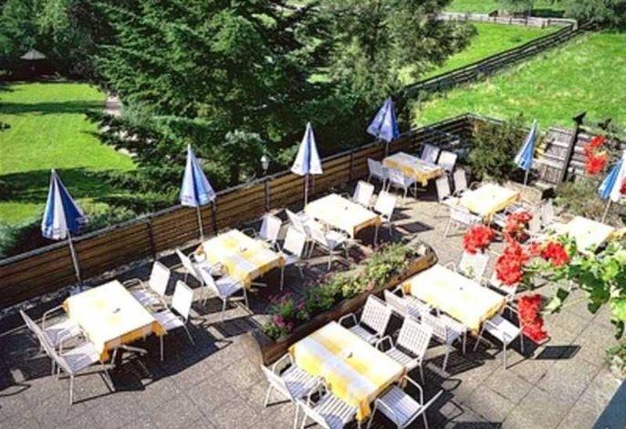 Odenwald Sterne-Hotel Wiesengrund