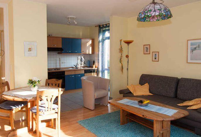Appartement Nordseebrise - Nordseebad Burhave