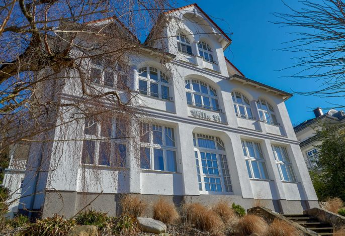 Villa Li F 546 WG 06 Sonneninsel im 1.OG + Wintergarten