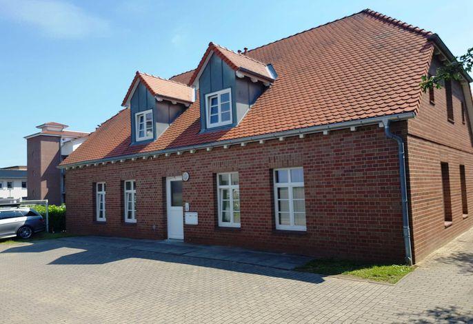 Hafenmeisterhaus Whg 113