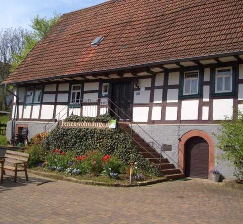 Bauernhöfe In Hessen