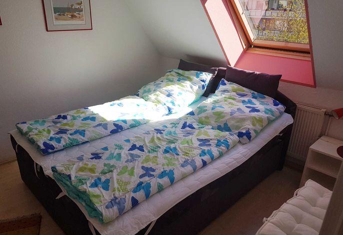 Ferienwohnung Kastanie 1 Schlafzimmer
