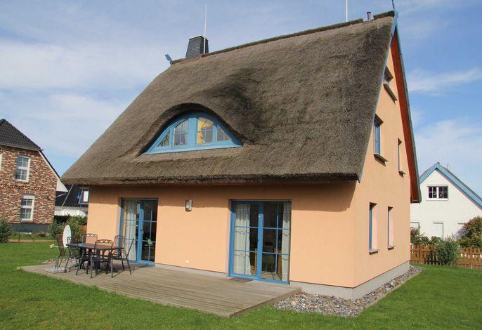 Ferienhaus Seeblick bei Dranske