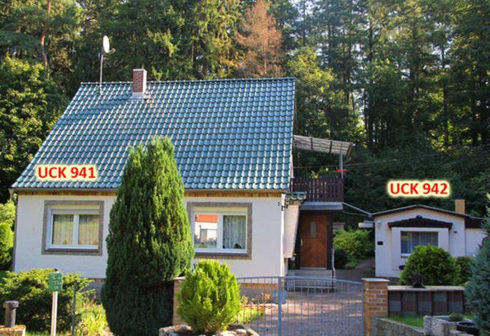 Ferienhaus Lychen UCK 941