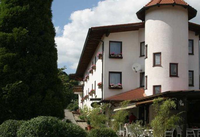 Erbacher Tennishotel