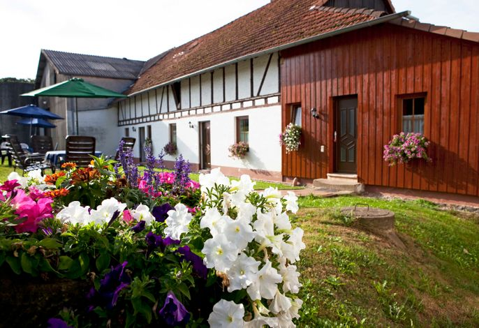 Ferienwohnungen Elsbacher Hof