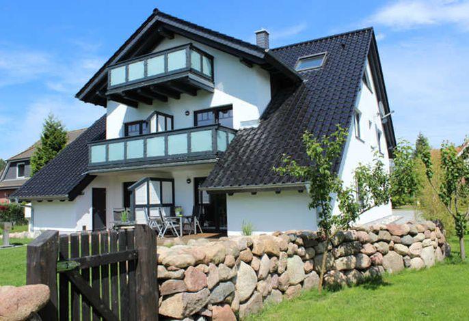 Ferienhaus Luise Urlaubslust Trassenheide