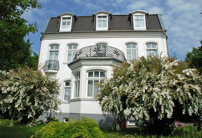 Villa im Ostseebad Baabe