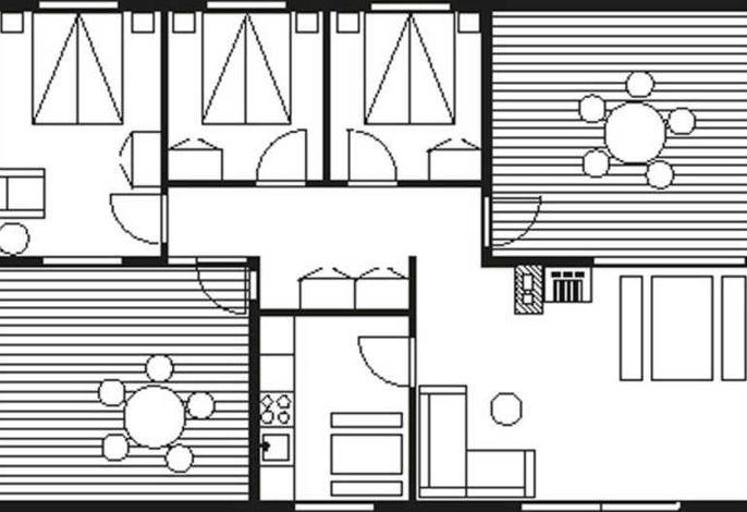 Ferienhaus H442