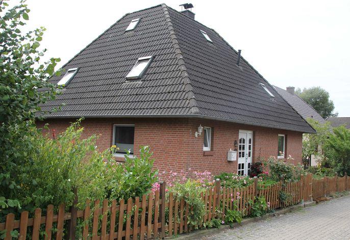 komfortable Ferienwohnung am Müritz-Rundweg bei Klink