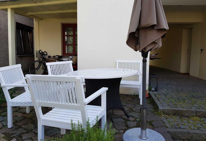 Appartement im Zentrum von Malchow