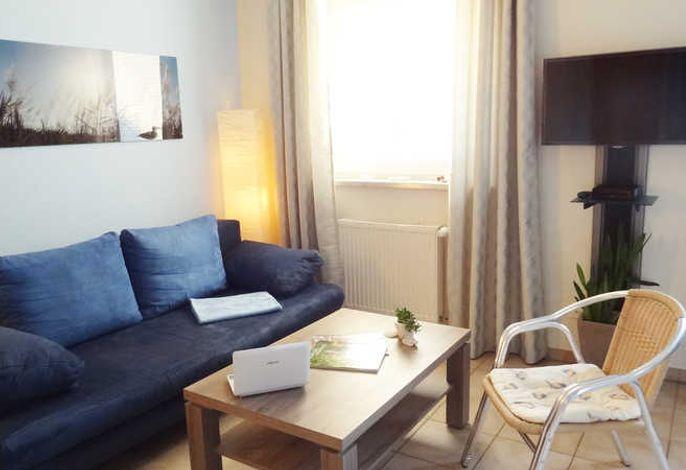 Ferienwohnungen Emmely & Melina (3-Raum) im Haus OF
