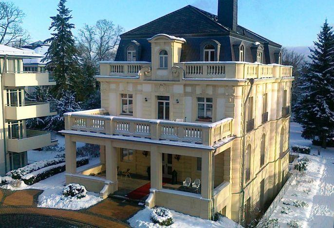 Gästehaus Bleichröder