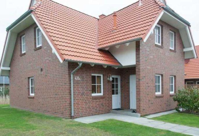 Haus Kogge - Nordseebad Burhave