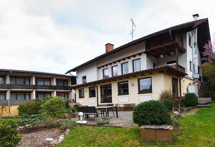 Gästehaus Margarethe