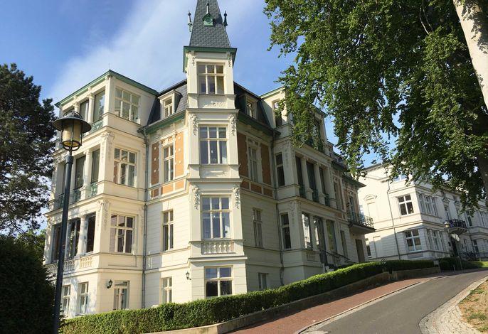 Villa Schlossbauer WE 13