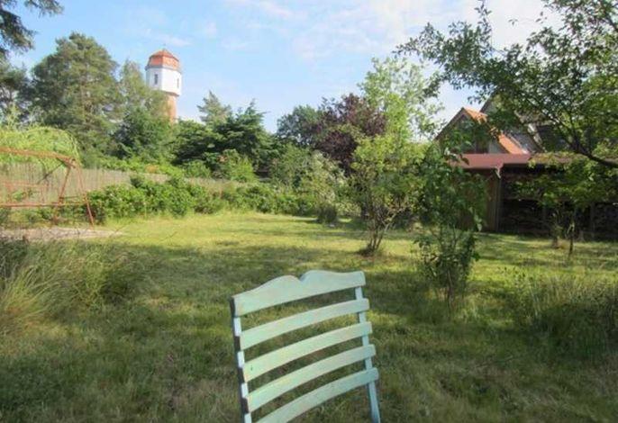 Ferienwohnung am Wasserturm GM 69129