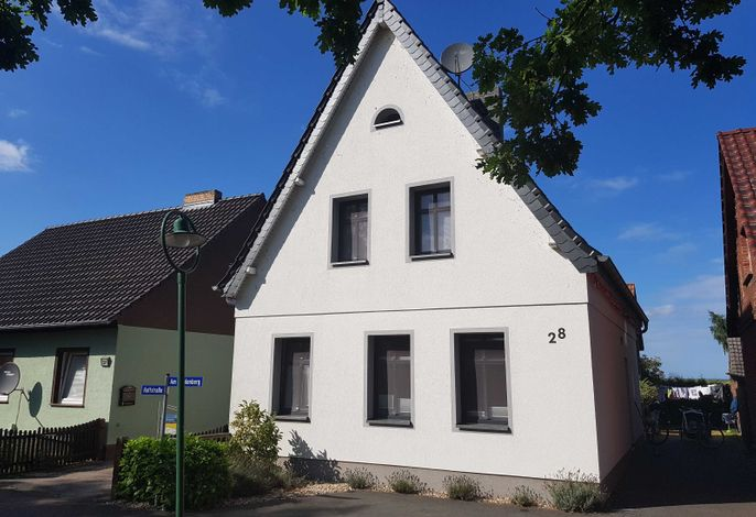 Haus Frieda 4 Sterne