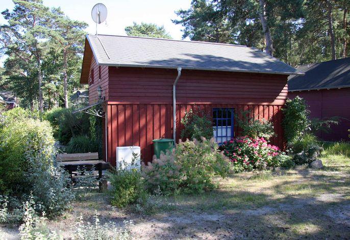 Ferienhaus Franziska