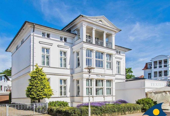 Villa Anna Whg. 04 - Coralle