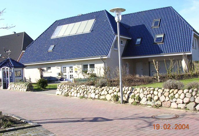 BUE - Haus Liberty