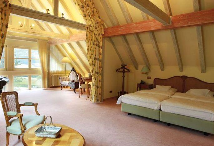 Luxus-Suite