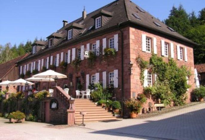 Der Schafhof Amorbach - Landhotel und Restaurants
