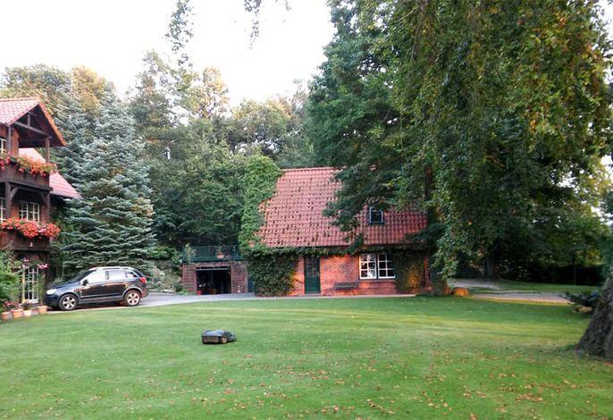 Ferienhaus Waren SEE 7161