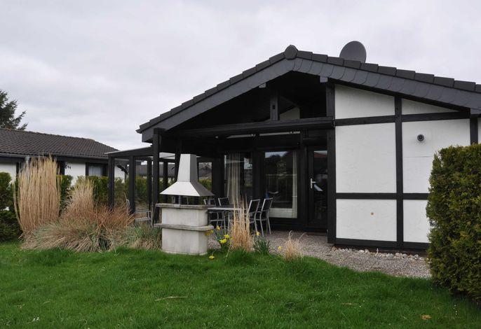 Haus Silbersee - Nordseebad Burhave