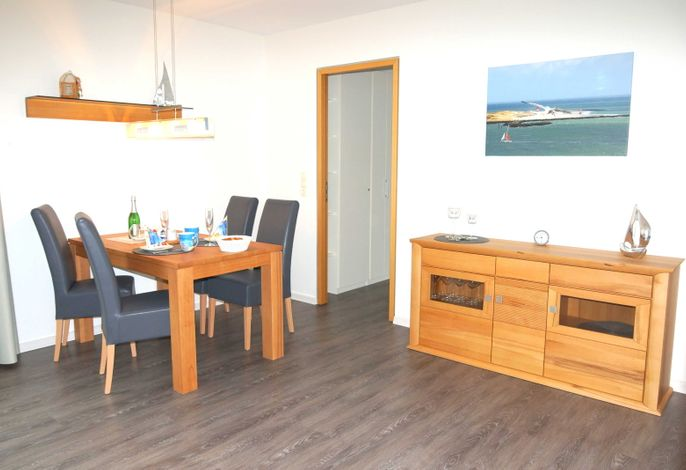 Atoll Ferienwohnung Stella Maris - 4 Sterne nach DTV
