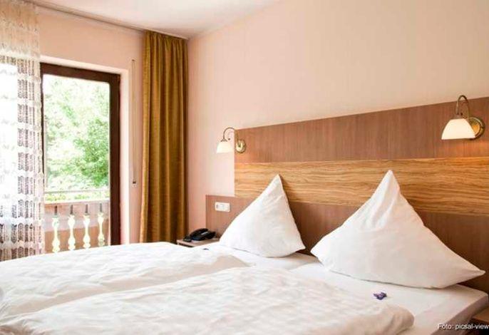 Gasthof Ohrnbachtal und Landhotel
