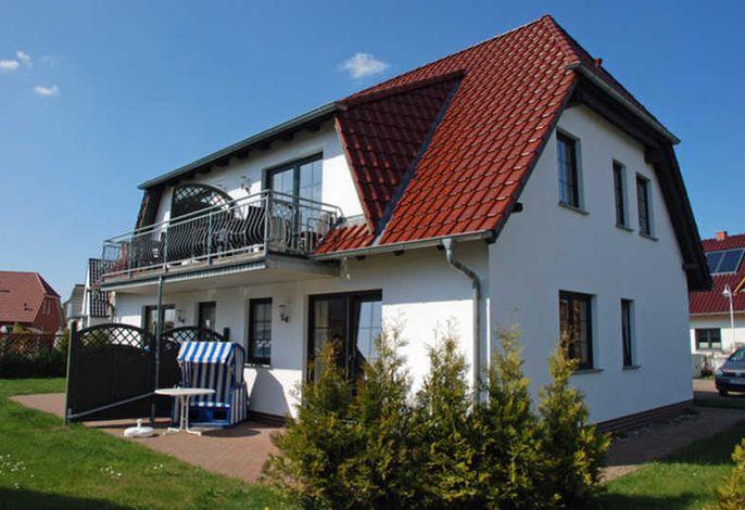 Ferienhaus Alt-Baabe