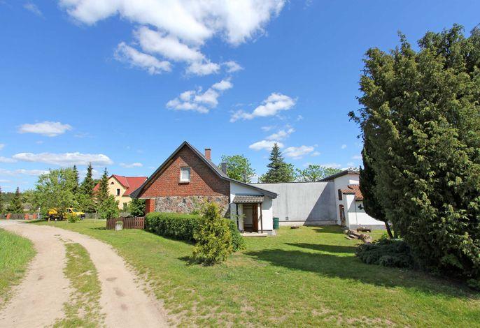 Ferienhaus Altglobsow SEE 7271