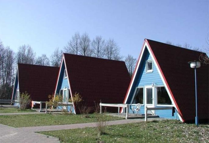 Ferienhaus Zechlinerhütte SEE 7301