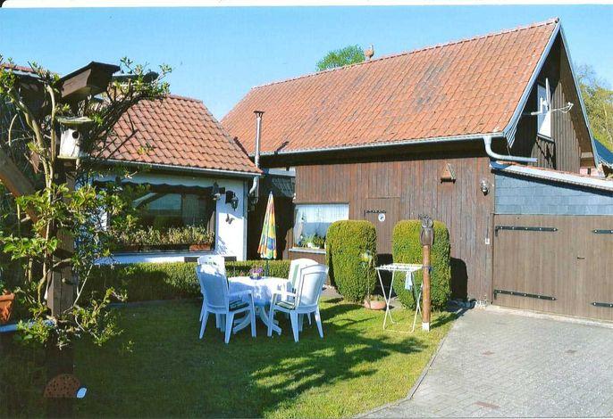 Ferienhaus Lindow SEE 7261