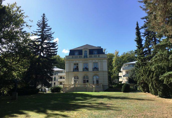 Villa Rondell, Whg. Cäcilie