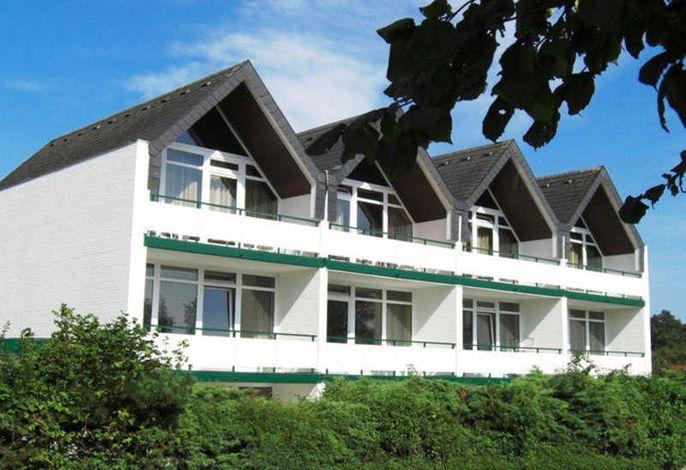 Appartements Am Waldrand