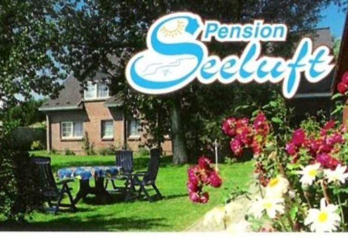 Pension Seeluft