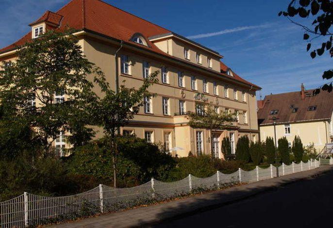 Residenz Unter den Linden 02 ruhig am Stadtwald