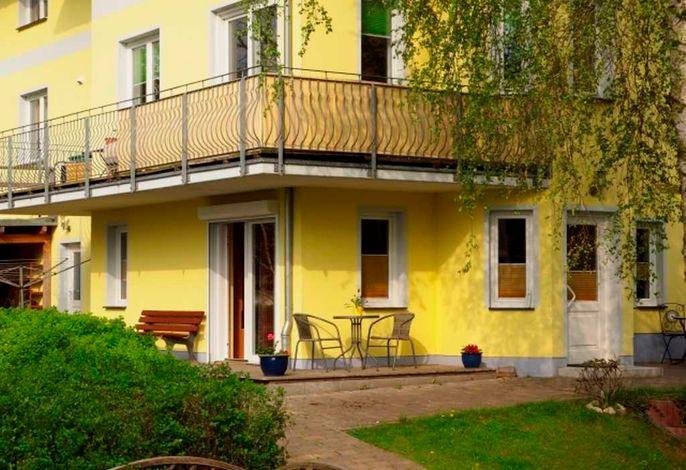 Ferienwohnung Bergstraße Whg. 01
