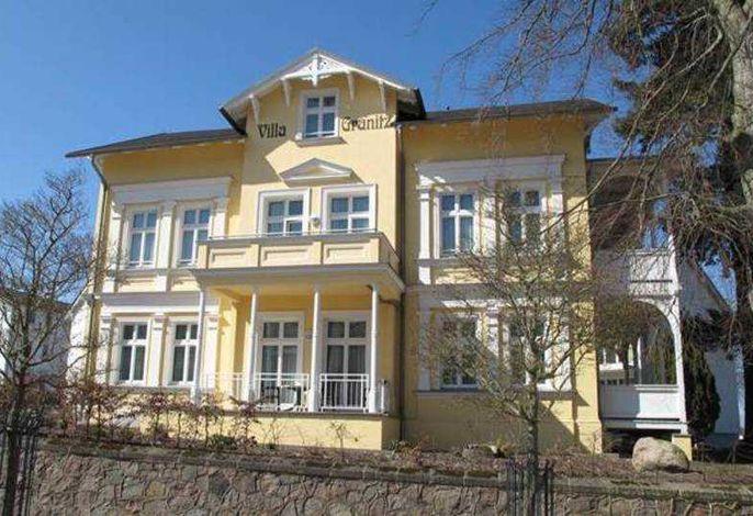 Villa Granitz - Ferienwohnung 45452 (Greifswalder Oie)