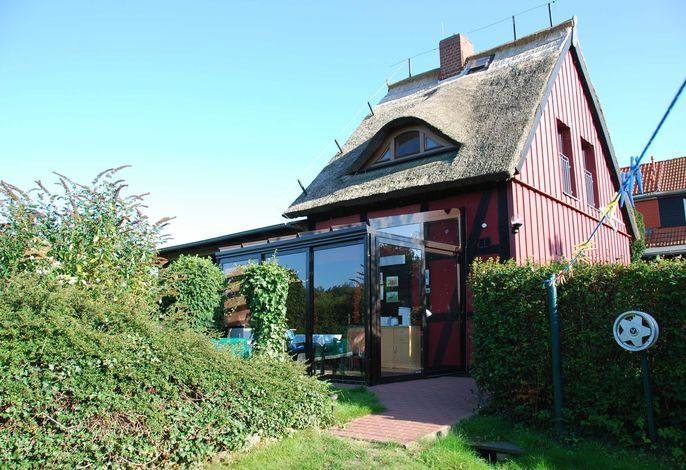 Ferienhaus Scheune