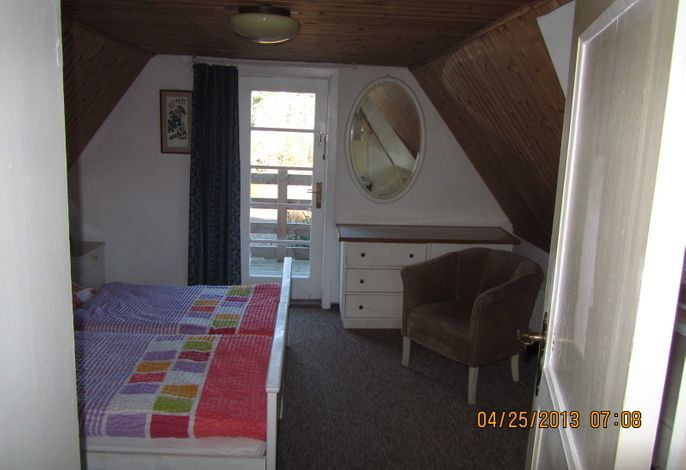 Ferienhaus auf dem Schifferberg
