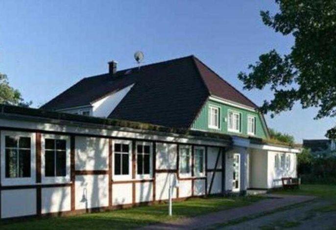 Gästehaus & Strandhalle