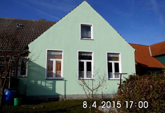 Haus Ebel/Alte Schule