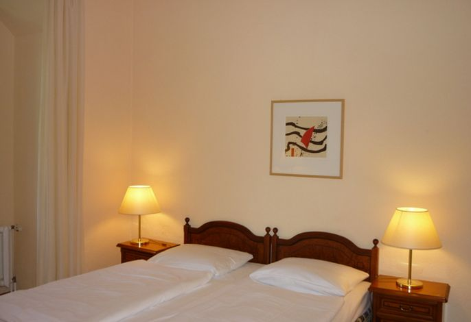 Hotel Schloss Spyker Samsara GmbH / TZR 25028