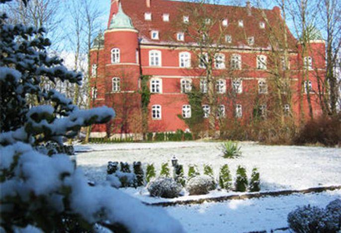 Hotel Schloss Spyker Samsara GmbH