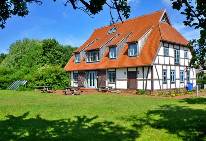 170m² Ferienhaus bei Stralsund
