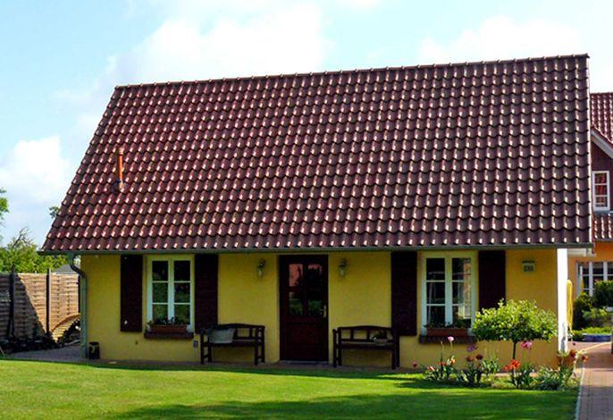 Ferienhaus An den Linden