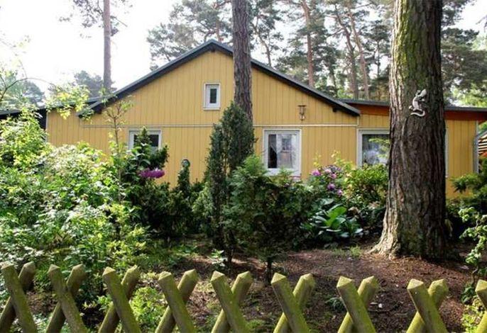 Ferienhaus Lubmin VORP 2441